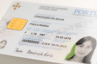 Cartão de Cidadão  – Alterações
