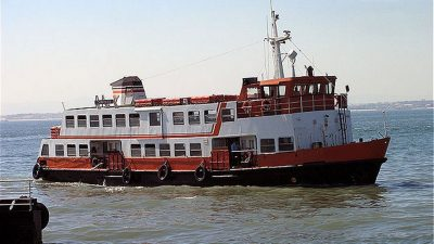 Navios de Passageiros – regras e normas de segurança