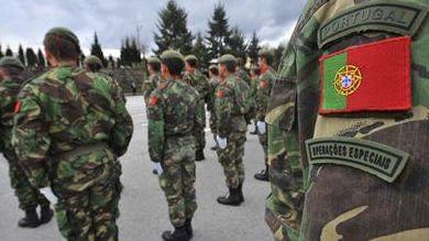 Estatuto dos Militares das Forças Armadas (EMFAR) – Alteração